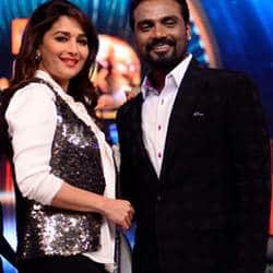'If I do a film with her, it definitely has to be a Madhuri Dixit-film': Remo D'Souza