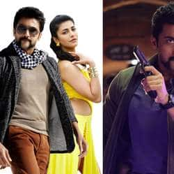 Surya's 'C3' Exempted From Entertainment Tax