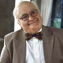 Rishi Kapoor Was About To Quit 'Kapoor & Sons'