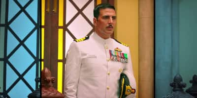 Rustom Song Review: 'Rustom Vahi' Is An Extended Trailer Of The Film!