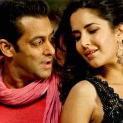 Katrina Kaif To Shake A Leg With Salman Khan In 'Dabangg 3'?