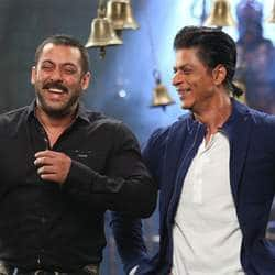 This Is What Shahrukh Has To Say About His Role In Salman's Tubelight