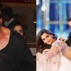 'प्रेम रतन धन पायो' के लिए शाहरुख खान ने दी सलमान ख़ान को शुभकामनाएं