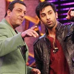 Ranbir Kapoor Reveals Interesting Details About The Sanjay Dutt Biopic!