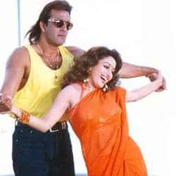Sanjay Dutt's Alleged Affair With Madhuri Dixit Nene To Be Deleted From His Biopic?