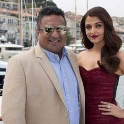 ऐश्वर्या पर बोले संजय गुप्ता, 'वह एक टीम प्लेयर हैं'