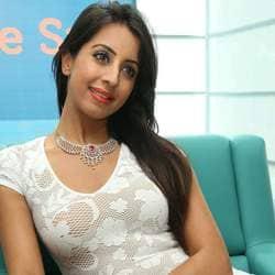Ring Road Actress Sanjjanaa Turns 27