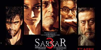 Sarkar 3 Trailer: The chants of 'Govinda Govinda' Will Grow Louder After This!
