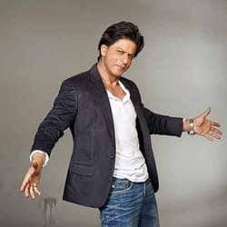 SRK Shares News of Shoulder Surgery in Adorable Way