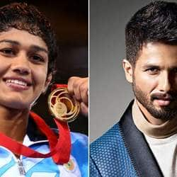 Not Aamir Khan But Wrestler Babita Phogat Wants This Bollywood Actor To Star In Dangal 2!