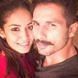 Shahid Kapoor Says He Will Be An 'Obsessive' Dad