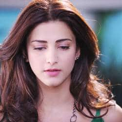 Shruti Haasan to be Paired Up With Ajay Devgn