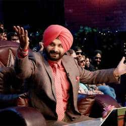 Is Navjot Singh Sidhu Quitting The Kapil Sharma Show? Here's What He Has To Say!