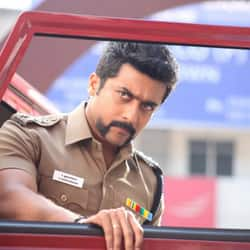 Suriya's 'S3' To Head To Malaysia For Next Schedule