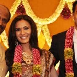 'Yes, We're Living Separately', Soundarya Rajinikanth On Her Marriage