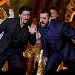 Revealed: Shah Rukh Khan's Role In Salman Khan's Tubelight