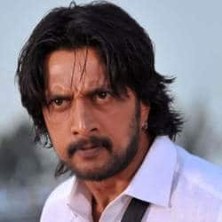 Actor Sudeep Signs Another Flick