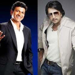 Kichcha Sudeep & Puneeth Rajkumar Face-off Avoided