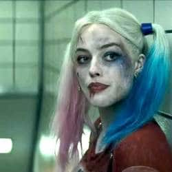 Margot Robbie Talks About The Joker, Suicide Squad