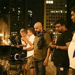 Sundar C Brings In Bajirao Mastani Cinematographer