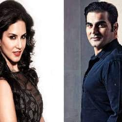 Sunny Leone To Work With Arbaaz Khan In 'Tera Intezaar'