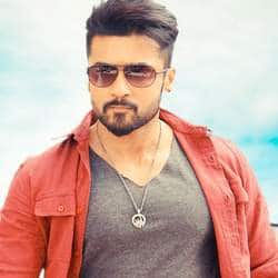 Suriya's 36th Will Be Produced By Dream Warrior Pictures