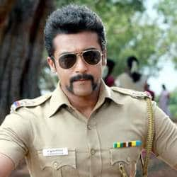 Singam 3 Officially Titled S3