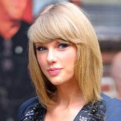 Taylor Swift's Fastest Selling Album '1989'