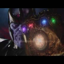 Avengers: Infinity War Antagonist Photo Released