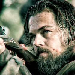 Leonardo DiCaprio in All His Glory in 'The Revenant' Trailer