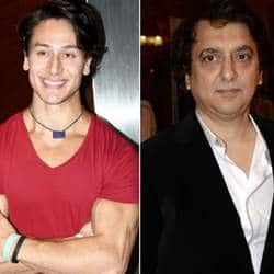 All Is Well Between Sajid Nadiadwala And Tiger Shroff