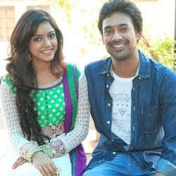 varun sandesh engagement pics
