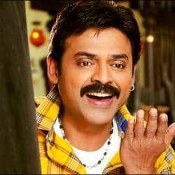 Venkatesh To Work With 'Drishyam' Director!