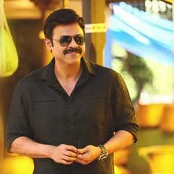 Venkatesh Vows Of Working Till Son's Debut