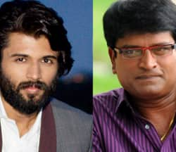 Vijay Deverakonda, Ravi Babu Have Teamed-up?