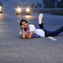 """""""I enjoy night shoots, but they can be quite tedious"""", says Yash"""