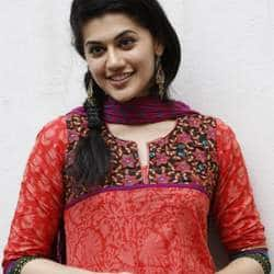 Taapsee shares casino experience in 'Vai Raja Vai'