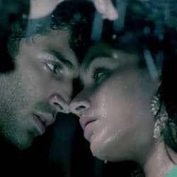 """I haven't seen Aashiqui yet"" says Aashiqui star Anu Agarwal"
