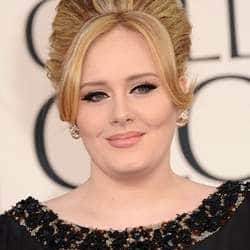 Singer Adele to turn lead actress in Dusty Springfield's biopic?