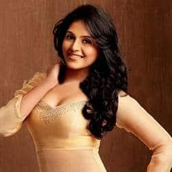 Anjali accuses stepmother and director Mu Kalanjiyam of harassment
