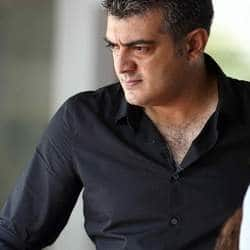 Thala Ajith's 54th film titled Veeram because of the lucky 'V'
