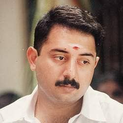 Almost after a decade of drought, Arvind Swamy is now back