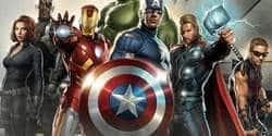 Best of Marvel Universe