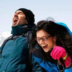 Yeh Jawani Hai Deewani: Ready to roar