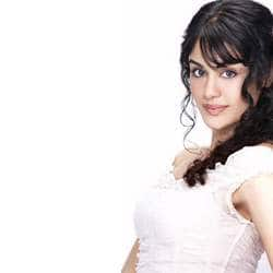 Adah Sharma excited about her Sandalwood debut