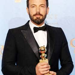 Ben Affleck awarded with Doctor of Fine Arts degree by Brown University