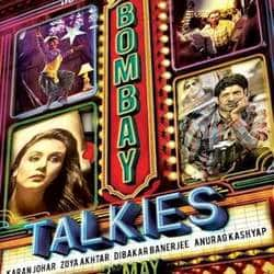Cannes celebrates Indian cinema's 100 years celebration with Bombay Talkies