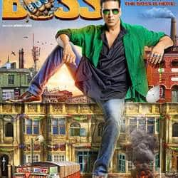 Trailer of Boss is out; Akshay Kumar does action all over again