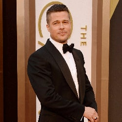 Brad Pitt never thought of winning an Oscar