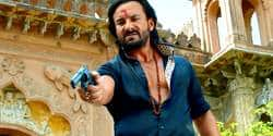 What Twitter Has To Say About Bullett Raja